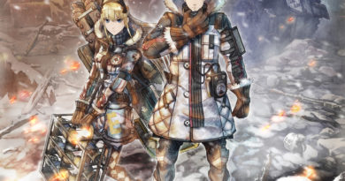 Valyria Chronicles 4