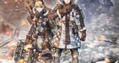 Valyria Chronicles 4