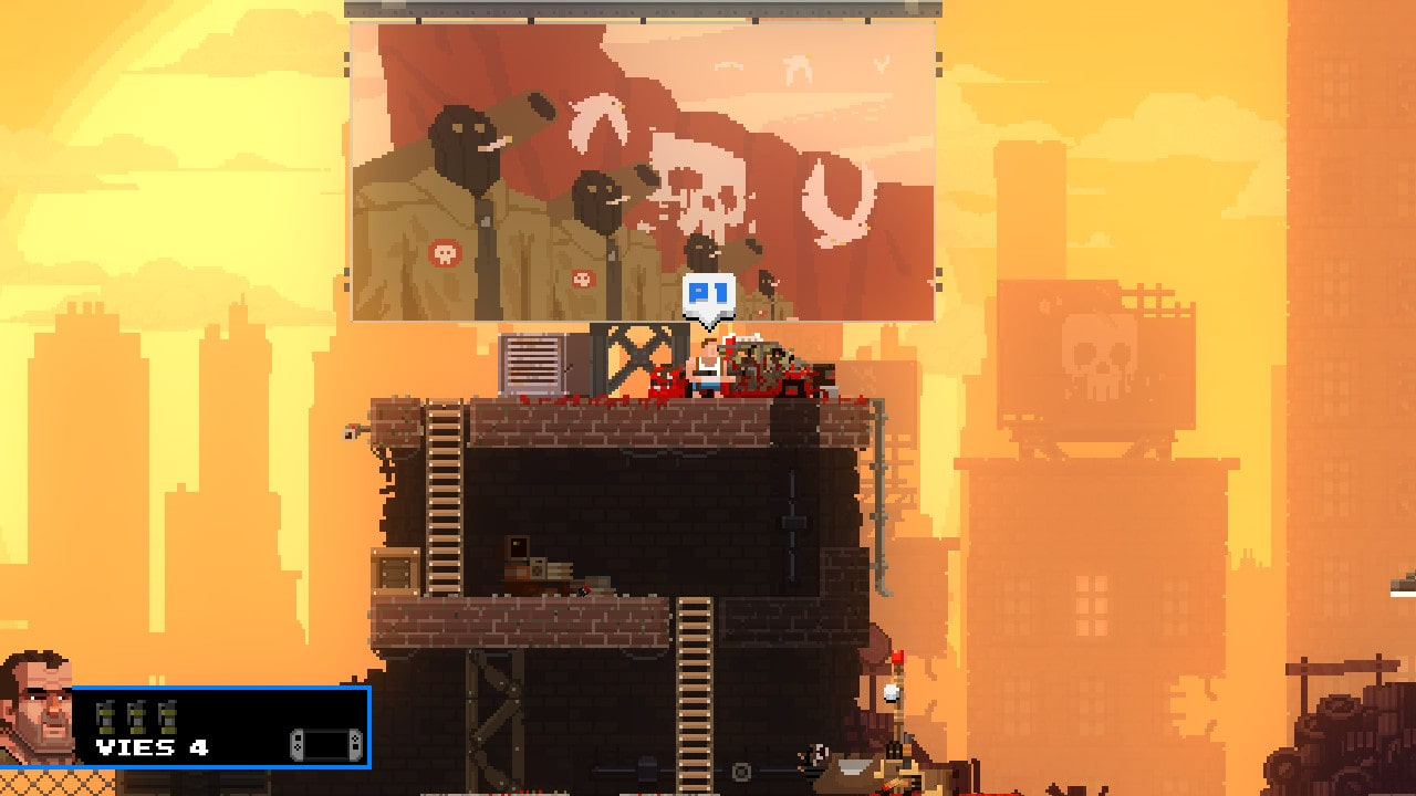 Broforce Image 3