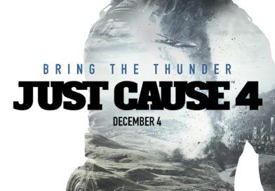 A deux jours de la sortie de Just Cause 4 – Interview du Game Director et en bonus quelques posters