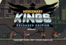 Mercenary King Reloaded Edition, le test sur Switch