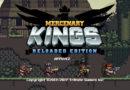 Mercenary King Reloaded Edition, le test sur Switch