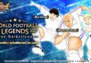 Trois joueurs de renom présents durant une période limitée dans Captain Tsubasa : Dream Team sur iOS et Android