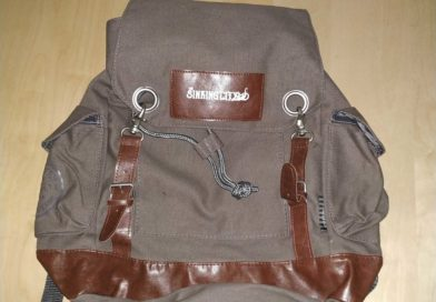 Le sac qui ressemble fortement au sac de Charles