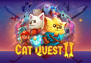[Gamescom2019] Cat Quest II, un RPG entre chien et chat