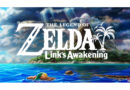 PREVIEW – The Legend of Zelda: Link's Awakening (Switch)