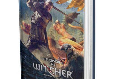 La lecture du moment: L'ascension de the Witcher, un nouveau roi du RPG