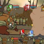 Castle Crashers, le test sur Xbox 360