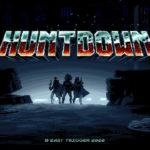 Huntdown, le test sur Switch