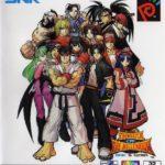SNK vs. Capcom: The Match of the Millennium, le test sur NeoGeo Pocket Color