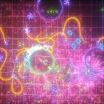 Geometry Wars Evolved², le test sur Xbox Series X [Retrocompatibilité]