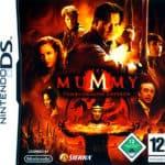 La Momie 3 : la Tombe de l'Empereur Dragon, le test sur DS