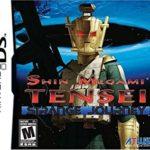 Shin Megami Tensei Strange Journey, le test sur DS