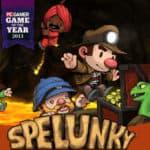 Spelunky, le test sur PS Vita