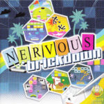Nervous Brickdown, le test sur DS