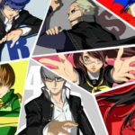 Persona 4 Golden, le test sur PS Vita (2015)