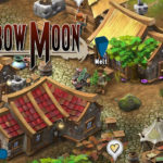 Rainbow Moon, le test sur PS Vita