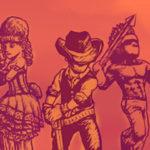 Gunman Clive 2, le test sur 3DS