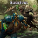 Bloodbowl, le test sur PSP (2015)