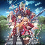 The Legend of Heroes: Trails of Cold Steel le test sur PS Vita