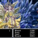Final Fantasy 2, le test sur PSP