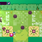 Kamiko, le test sur Switch