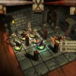 The Warlock of Firetop Mountain, le test iOS