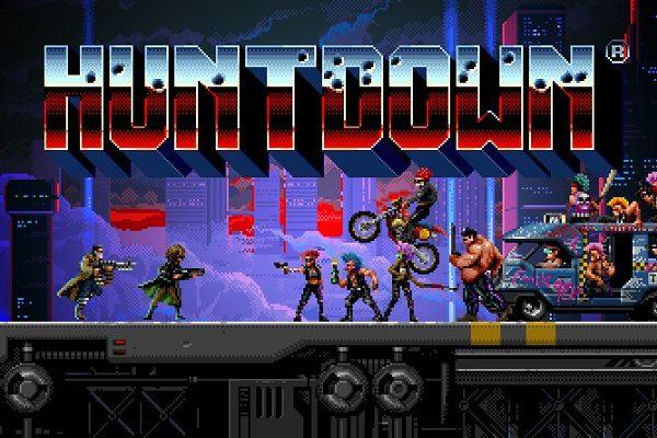 Huntdown-Title-Gamescom2017
