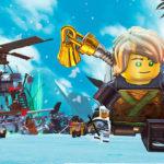 Lego Ninjago le film : le jeu vidéo, le test sur Switch