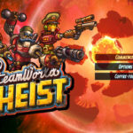 SteamWorld Heist: Ultimate Edition, le test sur Switch