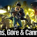 Guns Gore & Cannoli, le test sur Switch