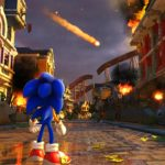 Sonic Forces, le test sur Switch