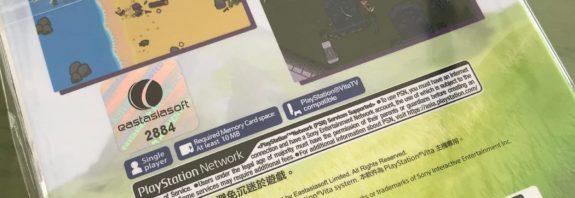 Reverie PS Vita