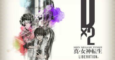 SHin Megami Tensei Liberation DX2