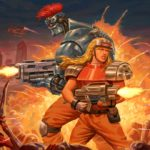 Blazing Chrome, le test Switch