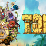 Toki, le test sur Switch