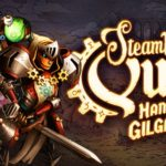 SteamWorld Quest Hand of Gilgamesh, le test sur Switch