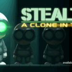 Stealth Inc: A clone in the Dark, le test sur PS Vita (2014)