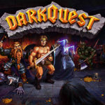 DarkQuest, le test sur iPad (2014)