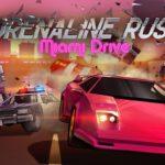 Adrenaline Rush - Miami Drive, le coup de gueule contre les systèmes F2P même dans les Premiums sur Switch