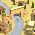 Wheels of Aurelia, le test sur Switch
