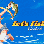 Let's Fish: Hooked On, le test sur PS Vita (2013)