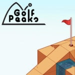 Golf Peaks, le test sur Switch