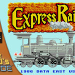 Johnny Turbo's Arcade: Express Raider, le test sur Switch