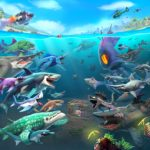 Hungry Shark World, le test saignant sur Switch