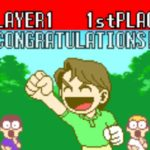 Neo Turf Masters, le test sur NeoGeo Pocket Color