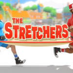 The Stretchers, le test sur Switch