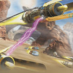 Star Wars Episode 1 : Racer, le test sur PC