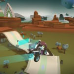 Gravity Rider Zero, le test sur Switch