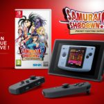 Samurai Shodown! 2, le test sur Switch d'un jeu totalement Neogeo Pocket